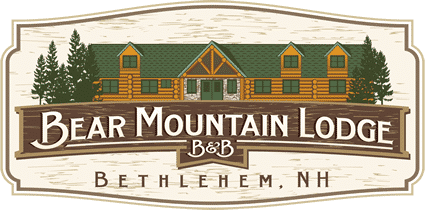 Bear Mountain Lodge Logo